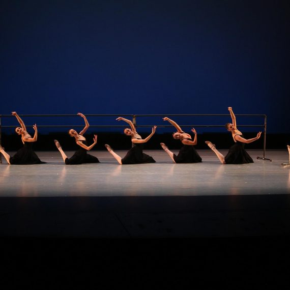 performance, ballet, scottsdale school of ballet