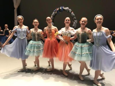 Scottsdale School of Ballet - Dance Classes for all ages