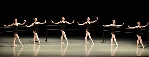 Scottsdale School of Dance - Ballet for adults