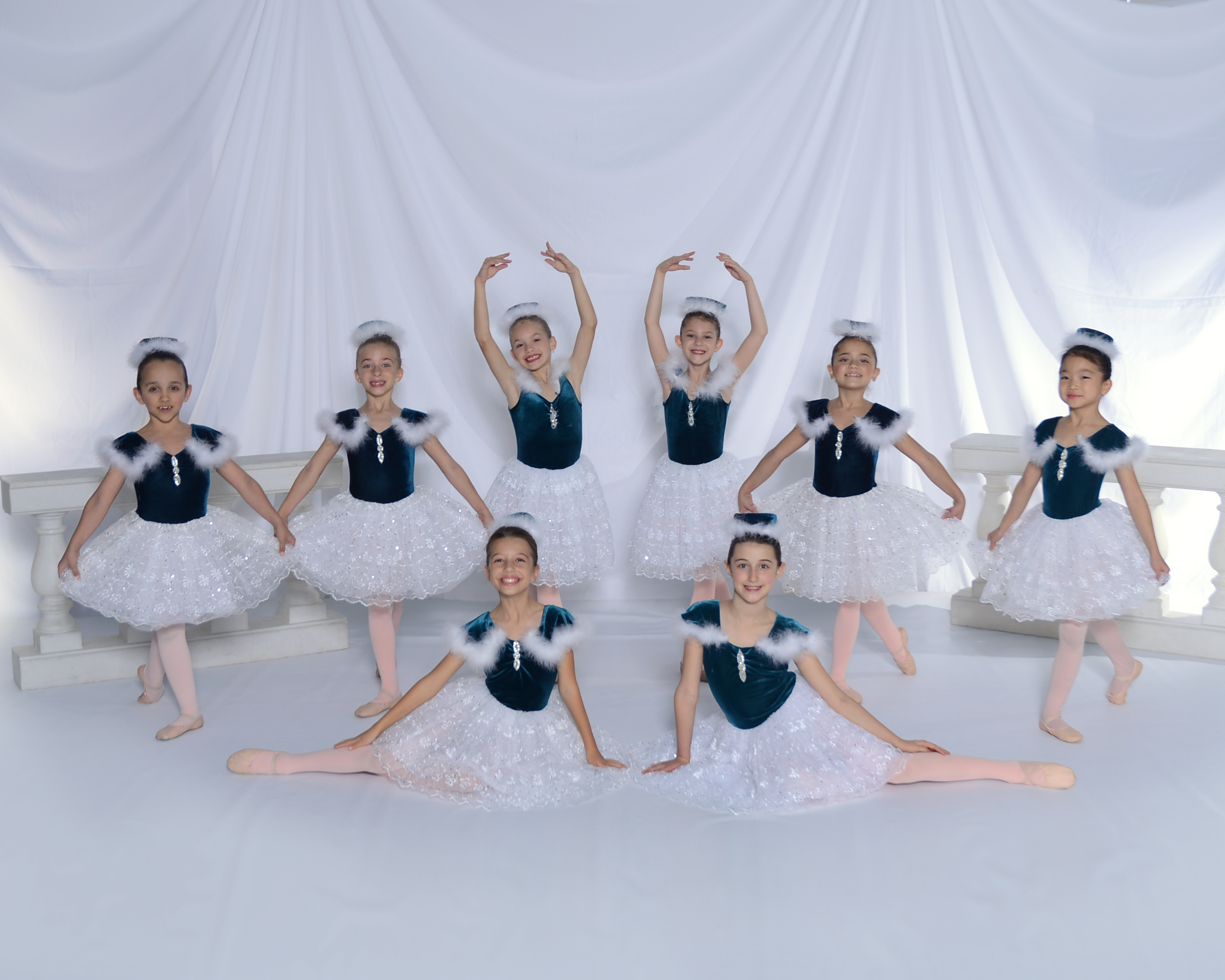 Scottsdale School of Ballet - Ballet for all ages